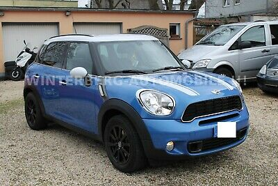 MINI COOPER_S_COUNTRYMAN
