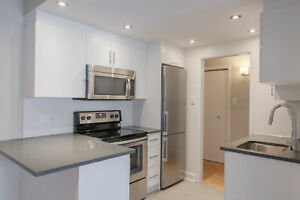 St Lambert - Renovated 3 1/2 - Pool - Gardens - near Longueuil