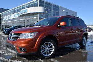 2014 Dodge Journey SXT/7 PLACES/GPS/DVD/CAMERA DE RECUL/TOIT