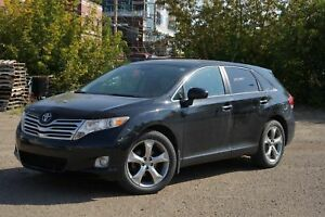 2011 Toyota Venza SUV - Back-Up Camera Heated Seats
