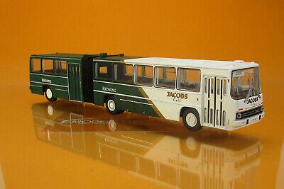 Brekina 59755 Ikarus 280.03 Bus Jacobs Krönung LVB Leipzig 1:87 online kaufen