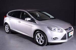 2013 Ford Focus Hatch TREND AUTO Full Ford Service History Capalaba West Brisbane South East Preview