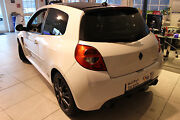 Renault Clio III RS Cup Limited Edition No 10/20 Klima