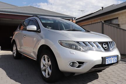 Luxury Nissan Murano Southern River Gosnells Area Preview