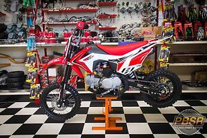 150cc DHZ Small Wheel Pit Bike Chinese Dirt Bike BRAND NEW Morayfield Caboolture Area Preview