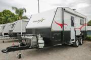 Goldstar RV Maverick Independent Suspension Multi Terrain Redcliffe Redcliffe Area Preview