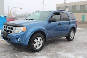 2009 Ford Escape XLT Automatic ONE OWNER