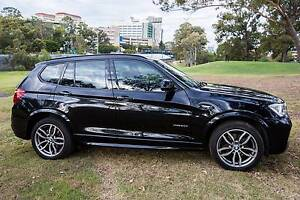 2014 BMW X3 Wagon Rochedale Brisbane South East Preview