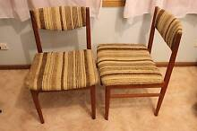Dining chairs 4 parker chairs Arcadia Hornsby Area Preview