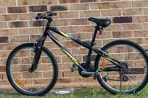 "Kids Bike for sale - 24"" wheel, suit 11+ year old"