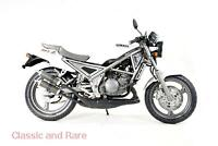Yamaha R1-Z low mileage
