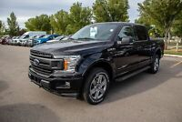 2019 Ford F-150 XLT Calgary Alberta Preview