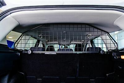 Auto Netz für Ford Kuga II SUV ab 2012 Kofferraumnetz Gepäcknetz Trennnetz