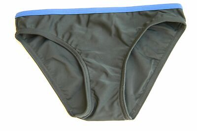 Speedo Bikinihose, Badehose Mädchen, schwarz Gr. 152