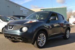 2013 Nissan Juke SV ALL WHEEL DRIVE