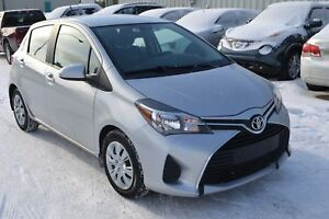 2015 Toyota Yaris LE Gauranteed Approval