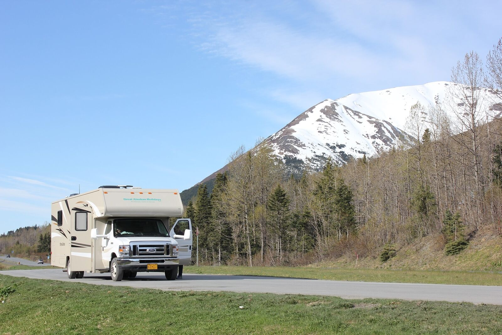 Windy west Caravan and RV