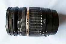 Tamron 17-50 f2.8 Canon mount (A16 non VC) used, for sale Highgate Hill Brisbane South West Preview