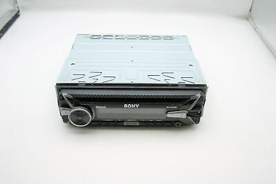 Sony MEX-N4100BT Bluetooth Audio System Receiver segunda mano  Embacar hacia Argentina