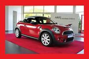MINI Cooper SD Coupe Navi Leder Xenon