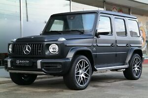 Mercedes-Benz G63 AMG 2020 | STRONGER THAN TIME | CARBON