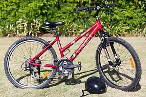 Adult / Teen's TREK 3700 MTB, 21 Speed Manly West Brisbane South East Preview
