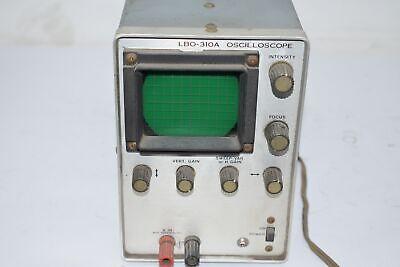 Leader Electronics Lbo-310a Oscilloscope