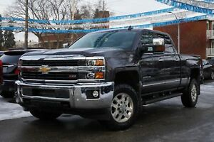 2015 Chevrolet Silverado 2500HD Built After Aug 14 LTZ Truck