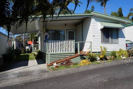 Manufactured Home 72 Morisset Lake Macquarie Area Preview