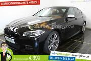 BMW M550d xDrive Facelift HUD-LED-20Zoll-Dig.Display