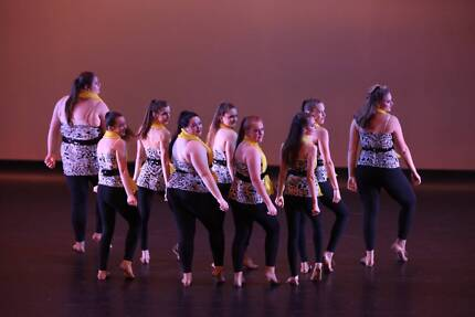 Jazz Dance, Modern Dance classes in Armadale, Kelmscott, Byford
