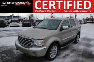 2009 Chrysler Aspen Limited AWD| REMOTE START| FULLY LOADED|