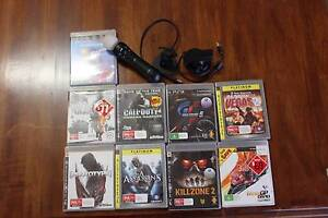 PS3 Games and Accessories Bedford Bayswater Area Preview