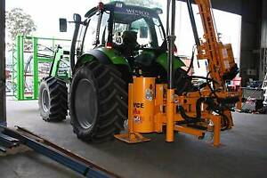 Tractor For Dry Hire, Hire it don't Buy it, Warwick Southern Downs Preview