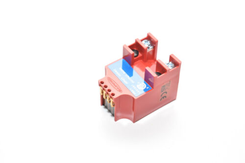Banner PBA-1 16385 Multi-Beam Power Block - 120VAC Input - New in Box!