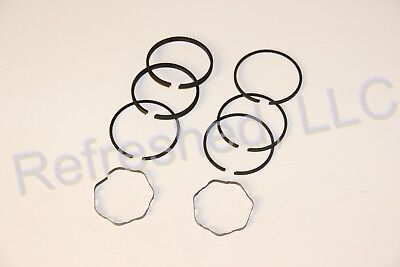 Emglo K133 G K Jenny 610-1020 Dewalt 5130162-00 Piston Rings Compressor