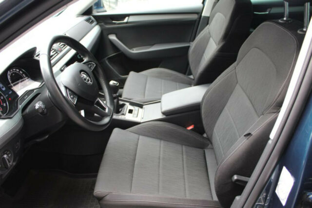 Skoda Superb Ambition 1.8 TSI/Navi/
