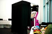 Photo Booth Hire Lochinvar Maitland Area Preview