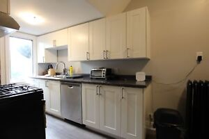 NEWLY-RENOVATED 1 BED DOWNTOWN HAMILTON