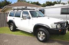 2006 Nissan Patrol Wagon (immaculate Condition loads of extras) Kewarra Beach Cairns City Preview