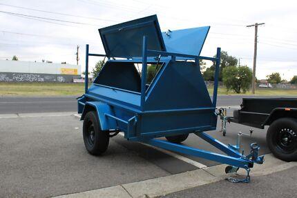 tradesman trailer Thomastown Whittlesea Area Preview