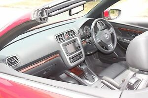 2010 Volkswagen Eos Convertible Fig Tree Pocket Brisbane North West Preview