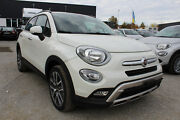 Fiat 500X 1.6 Multijet 4x2*Cross Plus*NAVI*LEDER*18ZO