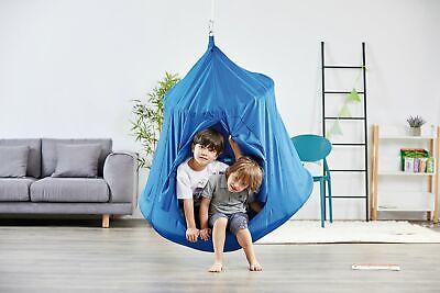 HÄNGEZELT Hängehöhle Hängenest hängendes Baumhaus hänge Zelt Sessel aufhängen