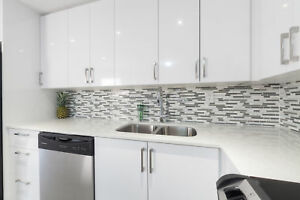 40 Alexander St.  Beautiful Renovated 2 Br for January 6