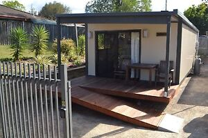 Modular Home/ Granny Flat/ Relocatable Home- CANCELLED ORDER Ormeau Gold Coast North Preview