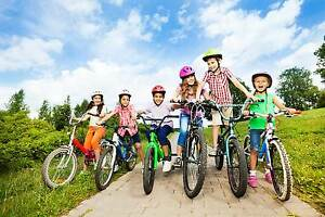 Kids Bicycles & Scooters Beechboro Swan Area Preview