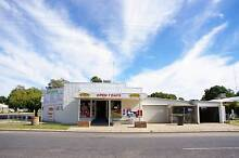 CONVENIENCE STORE + 4 BEDROOM HOUSE - GREAT OPPORTUNITY Goondiwindi Goondiwindi Area Preview