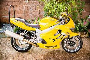 2002 Triumph TT 600 Super Sports with 6 months rego Make an offer Mansfield Brisbane South East Preview