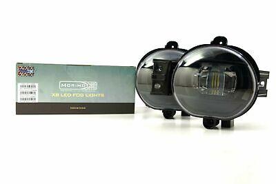 Morimoto XB LED Projector Fog Lights For 2003-2009 Dodge Ram 1500 2500 3500
